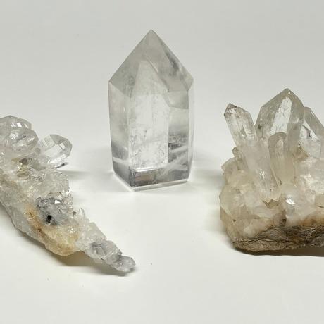 Nirvana Import - Mineraalstenen